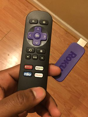Roku Stick for Sale in Cleveland, OH
