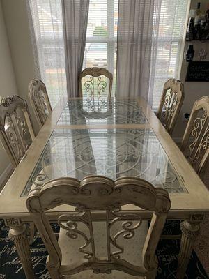 dining table for Sale in Manassas, VA
