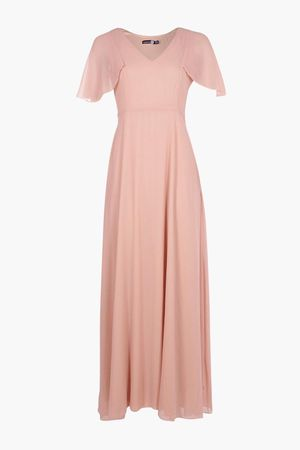 Blush Pink Maxi Dress for Sale in Provo Canyon, UT