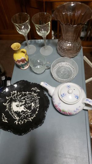 Vintage Collectable Lot Depression Occupied Japan for Sale in Milton, FL