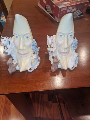 Cute Bookends for Child's Room for Sale in Herndon, VA