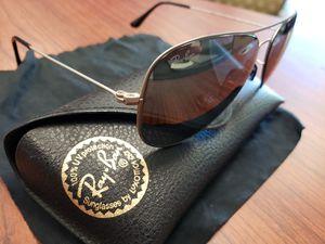Ray ban Aviator sunglasses for Sale in El Paso, TX