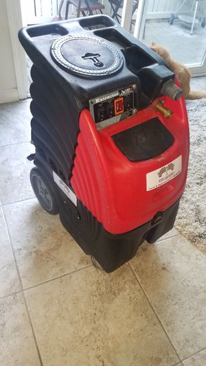 Carpet extractor shampooer for Sale in Portland, OR