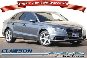 2016 Audi A3 for Sale in Fresno, CA
