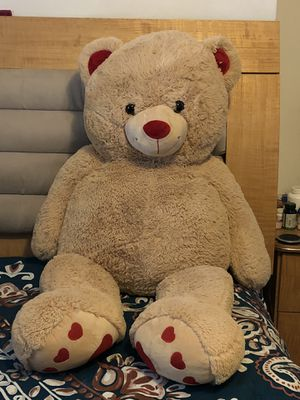 Big Teddy Bear for Sale in Pawtucket, RI