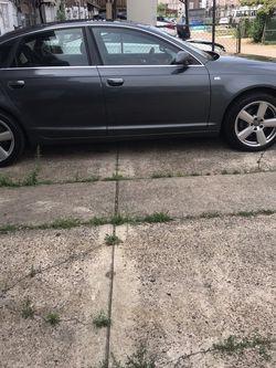 Audi A6 for Sale in Pottstown,  PA