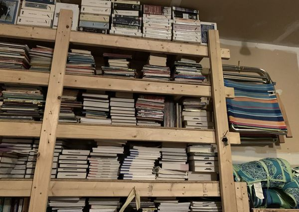 10 LBS HARDCOVER/PAPERBACK Book Lot Set INSTANT COLLECTION NONFICTION AND FICTION