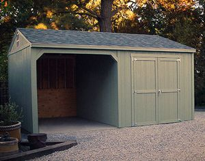 Tuff Shed loafing Shed for Sale in Lakewood, CO