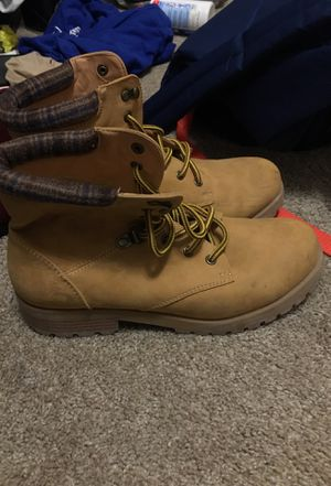 Whitmt boots for Sale in Lakewood, CO