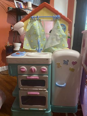 Peppa pig kitchen for Sale in Forest Park, GA