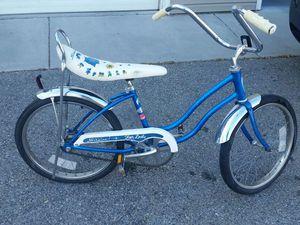 Bicycle vintage for Sale in Kearns, UT
