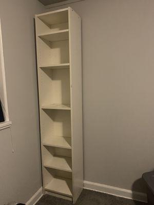 Tall Shelf for Sale in Greenbelt, MD