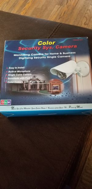 Security Camera System for Sale in Brooklyn, NY