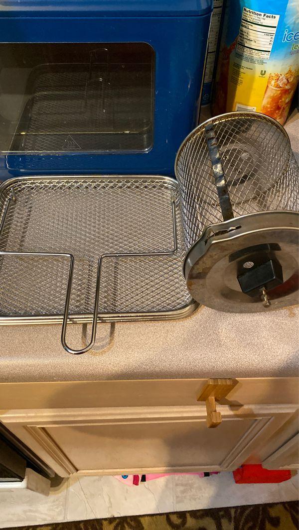 Power Air Fryer Pro Elite
