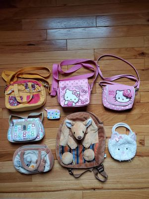Hello Kitty Bags and Other for Sale in NEWTON U F, MA