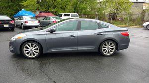 2013 Hyundai Azera 3.3 V6 for Sale in Roxbury Township, NJ