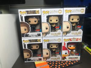 Funko pop for Sale in Rancho Cucamonga, CA