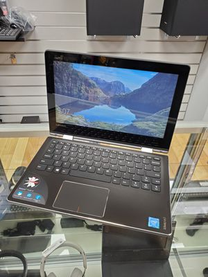 Lenovo FLEX 4 1130 Laptop 11.6 in Touch Screen 1.1GHz 2GB 64GB for Sale in Framingham, MA