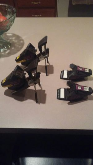 Ski bindings for Sale in Dillsburg, PA
