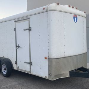 16' Interstate Trailer for Sale in Las Vegas, NV