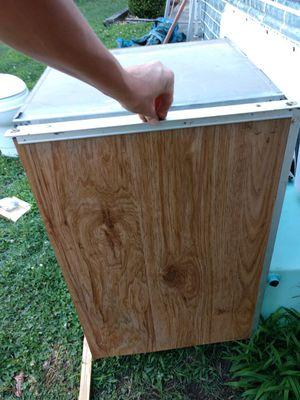 Rv camper fridge for Sale in Durham, NC
