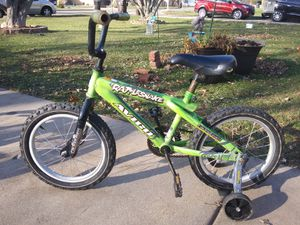 16 inch bike for Sale in East Peoria, IL