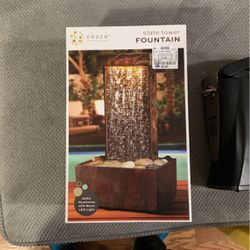 Slate Tower Fountain for Sale in Portland,  OR