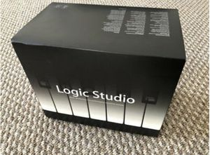 Logic Pro X (macOS) for Sale in Houston, TX