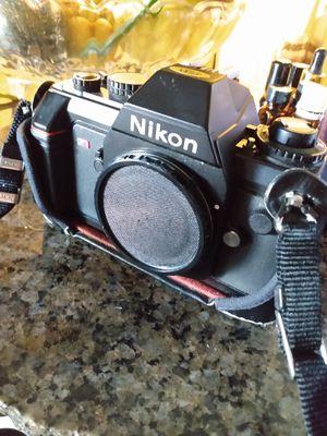 N2000 Nikon Camera for Sale in Orange, CA