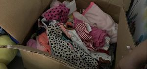 Baby girl clothes for Sale in Taylor, TX