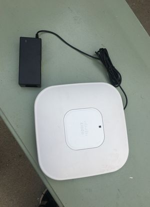 Cisco air lap for Sale in Los Angeles, CA