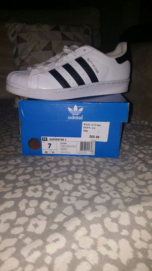 Adidas shelltops original for Sale in Jacksonville, AR
