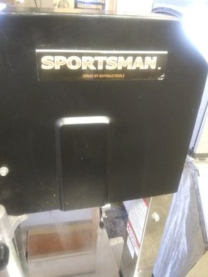 Sports man meat cutter for Sale in Ewa Beach, HI