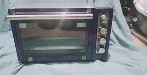 Toaster oven kitchen aid for Sale in South Zanesville, OH