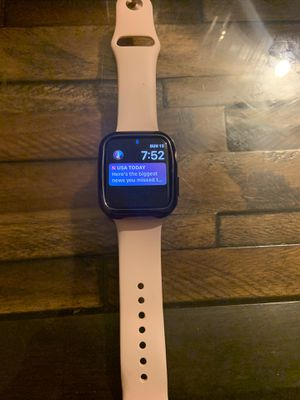 Apple Watch 4 44Mm for Sale in Capitol Heights, MD