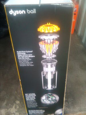 Dyson vacuum ball for Sale in St. Louis, MO