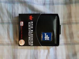LA Dodgerds wallete for Sale in Huntington Park, CA