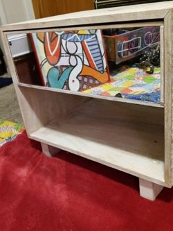 Vintage Nightstand for Sale in Fresno,  CA