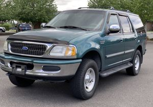 1997 Ford Expedition for Sale in Lakewood, WA