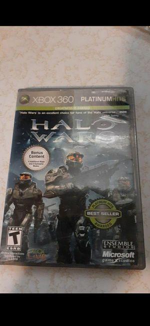 Halo wars for Sale in Pomona, CA