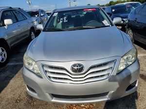 2011 Toyota Camry LE rebuilt for Sale in Pompano Beach, FL