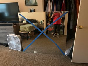 Large Mirror for Sale in Aurora, CO