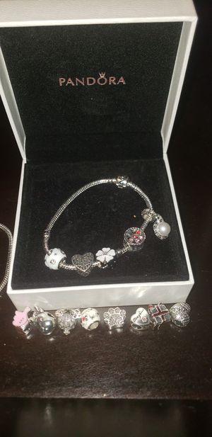 Pandora bracelets for Sale in Warren, MI