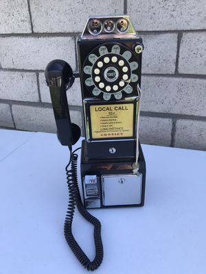 Telephone for Sale in Bradbury, CA