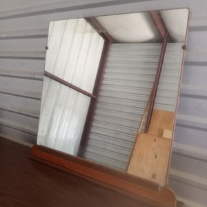 Vintage Mirror for Sale in Crosby, TX
