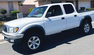 Low Miles Toyota Tacoma 03 for Sale in Santa Clara, CA