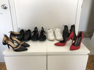 Women's shoes size 6 for Sale in Queens, NY