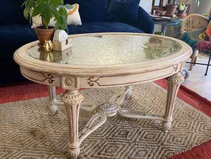 Antique Coffee Table for Sale in Austin, TX
