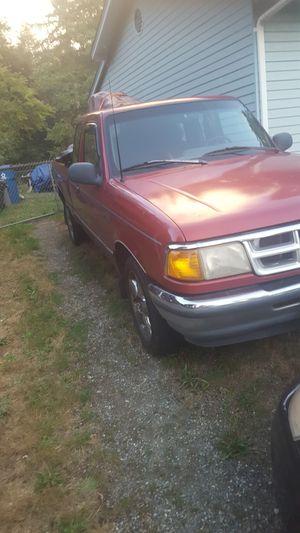 98 ford ranger xlt 133k for Sale in Auburn, WA