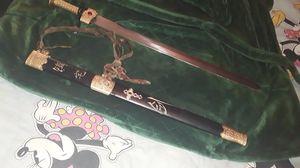 Guijon Sword for Sale in San Francisco, CA